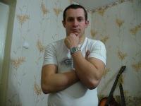 Пётр Винников, 18 сентября 1981, Новосибирск, id70110309