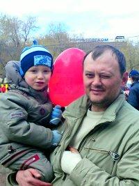 Антон Туханин, 3 марта 1991, Новосибирск, id92265918