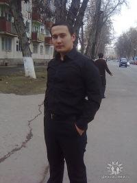 Sarvarbek Codikov, id103499391