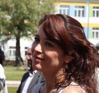 Гульгена Миниханова, Уфа, id121708200