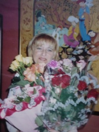 Ирина Николаевна, 2 июня 1970, Санкт-Петербург, id127520519