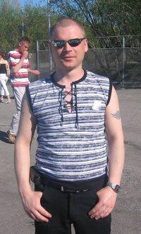 Алексей Зорихин, Санкт-Петербург