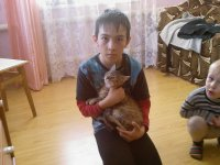 Санёк Харченко, 20 июня , Ромны, id62089301