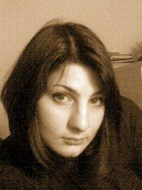 Сусанна Арутюнова, 12 марта 1987, Москва, id8904855