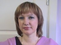 Светлана Курденко, 20 августа , Красноярск, id94016693