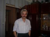 Владимир Вонаков, 30 октября , Петрозаводск, id117745770
