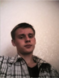 Николай Андрейченко, 17 апреля 1989, Николаев, id100311572