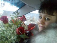 Ирина Корнилова, 7 октября 1994, Оренбург, id101186500