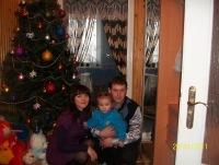Наталія Угринюк, 17 января 1987, Бердичев, id124968458