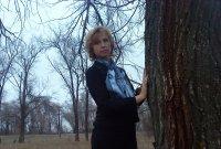 Ирина Архипова, 3 мая , Калач-на-Дону, id40340297