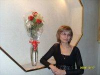 Елена Жаровцева-стрельцова, 19 октября , Улан-Удэ, id74334992