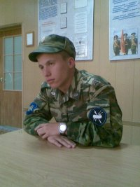Александр Жуков, 26 марта 1991, Киржач, id76827383