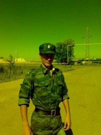 Влад Кисляков, 1 апреля 1993, Янтиково, id81528724