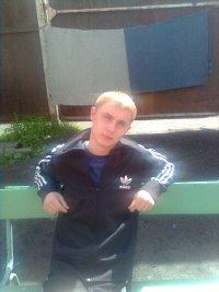 Артем Чернов, Москва, id84046958
