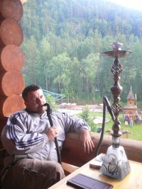 Александр Чернов, 31 октября , Кемерово, id91997672