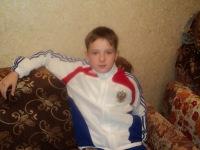 Илья Азявин, 24 июля , Астрахань, id105206180