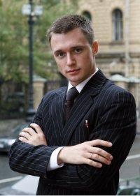 Сергей Сергеев, 20 июня 1980, Москва, id67063514