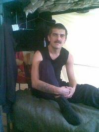 Серега Ануфриев, 15 ноября , Великий Устюг, id81528718