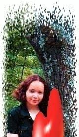 Оленька Волкова, 19 декабря 1995, Новосибирск, id113712643