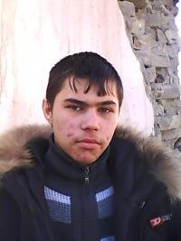 Ayrat Abduraxmanov, 15 августа 1991, Харьков, id123941652