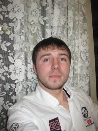 Станислав Беккер, 6 декабря 1989, Десногорск, id84406841