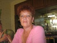 Нина Чистякова, 30 августа 1975, Москва, id102471197