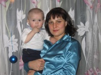 Гульнара Суворова, 15 июня 1979, Ижевск, id120037641
