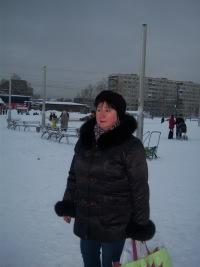 Людмила Кушнеревич, 16 августа , Санкт-Петербург, id133854835