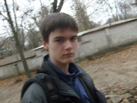 Кирилл Шаров