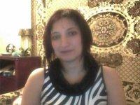 Марина Арапан(палий), 21 июля 1987, Санкт-Петербург, id70925137
