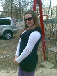 Настюша Кондрашова, 14 февраля 1997, Москва, id76306693