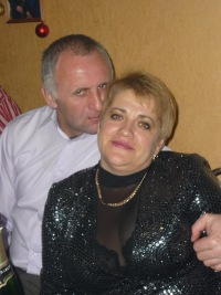 Анна Абрамович, id101924849