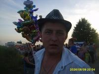 Петруха Переверзев, 30 октября 1995, Тула, id109335599
