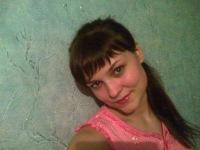 Оля Арсеньева, 4 декабря 1990, Бежецк, id112505357