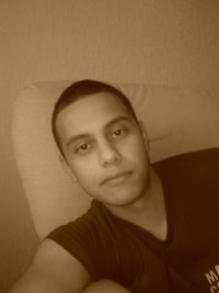Mahmud Yusifov, 4 ноября 1986, Саратов, id46594157