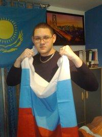 Миша Ензе, Киев, id77836166