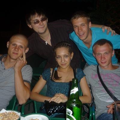 Карина Тицкая-Радевич, 9 сентября 1990, Пятигорск, id59744691