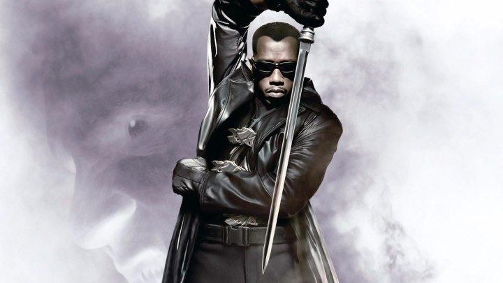 Блэйд 2 (2002) 18 (Blade 2)