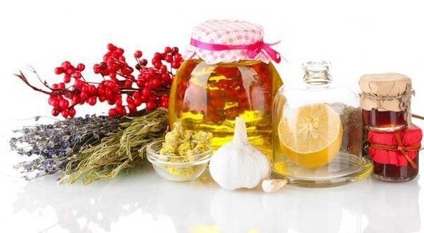 Предлагаем Вам подборку различных народных рецептов которые поднимут и укрепят Ваш иммунитет…