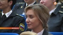 Судебные приставы Мурманской области получили своё знамя