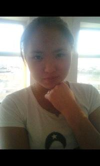Лера Тынтуева, 20 июля 1999, Улан-Удэ, id194980123