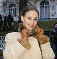 Надежда Андреева, 30 августа 1983, Санкт-Петербург, id915963