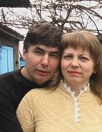 Лена Сидоренко, 11 октября 1975, Першотравенск, id83659162