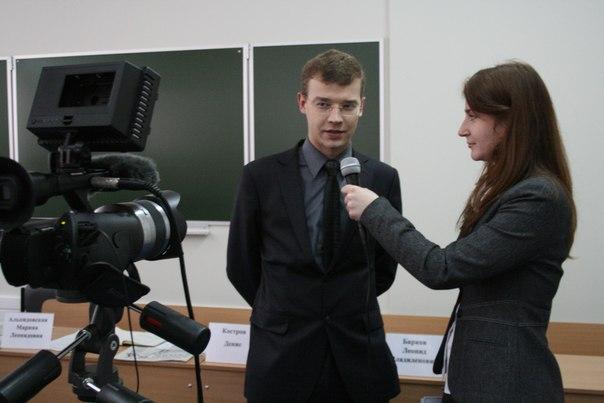 Денис Костров, вице-президент проектного департамента Witology