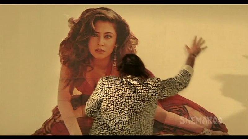 SANAM Maine Kal Ek Sanjay Dutt Manisha Koirala Sanam Bollywood Hindi Song HD mp4