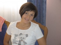 Наталья Кириленко, 4 мая , Минск, id179656370
