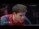 Table tennis. Men's WC 2018-Paris. Semi-Final. Dimitrij Ovtcharov - Timo Boll.