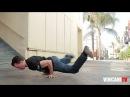 | redbullbc1<< How to Breakdance | Walks Part 2- Variations | Kujo (Soul Control / Ill Abilities) | redbullbc1<<