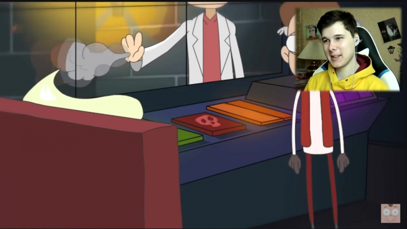 [Виндяй] САМЫЙ ЭПИЧНЫЙ БОБ - Боб. Последнее противостояние - Реакция на Знакомьтесь боб