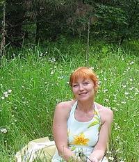 Ирина Лосатинская, 11 августа , Кореновск, id199604244